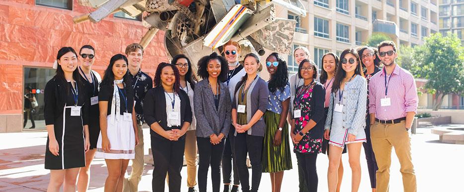 Summer Internship Funding - Loyola Marymount University